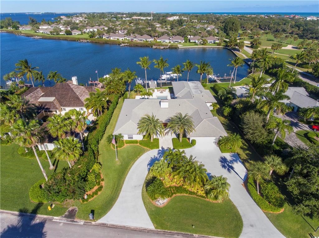 1910 Cutlass Cove Drive, Vero Beach, FL 32963 - #: 237682