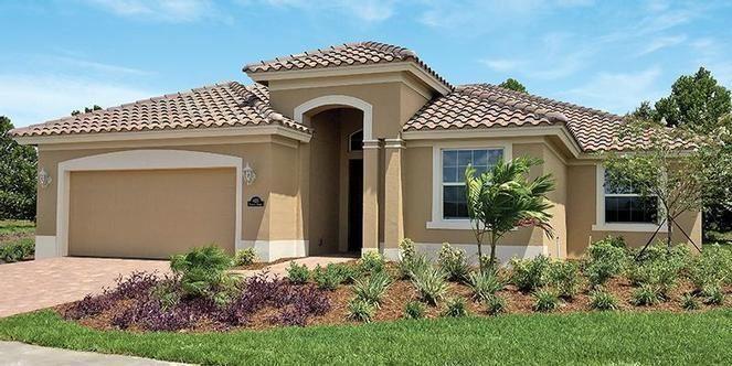 3256 Berkley Square Way, Vero Beach, FL 32966 - #: 233685