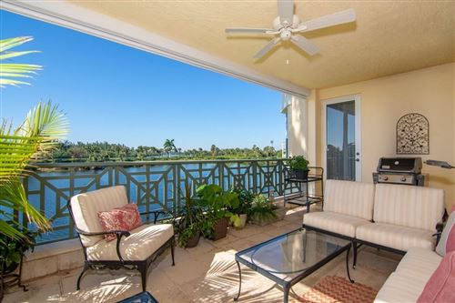 Photo of 9025 Somerset Bay Lane #201, Vero Beach, FL 32963 (MLS # 227686)