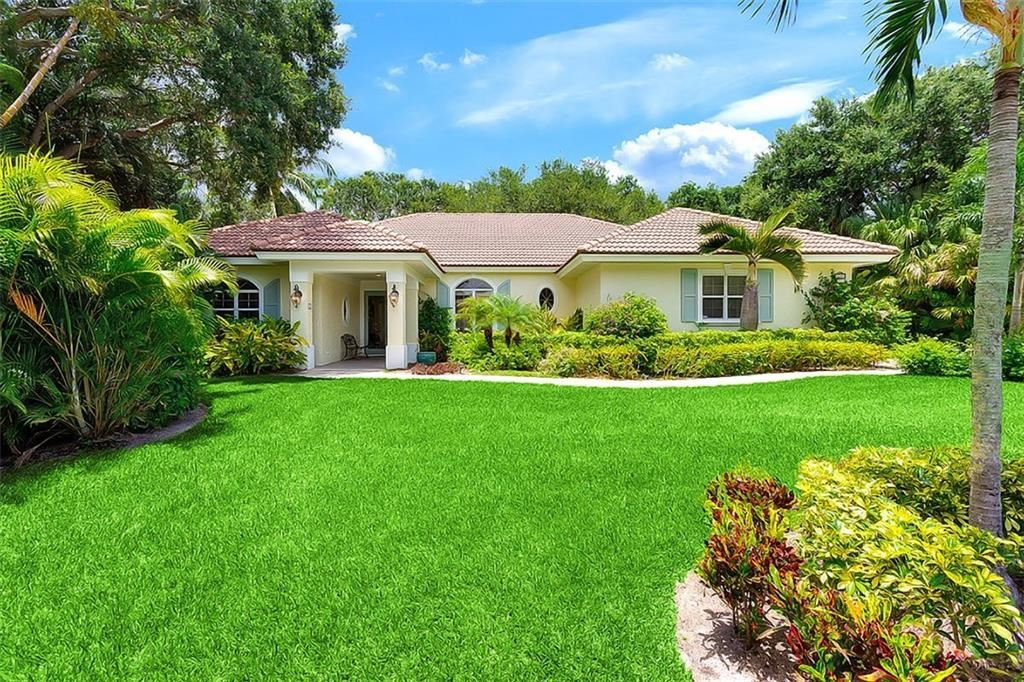 480 Ventura Place, Indian River Shores, FL 32963 - #: 233687