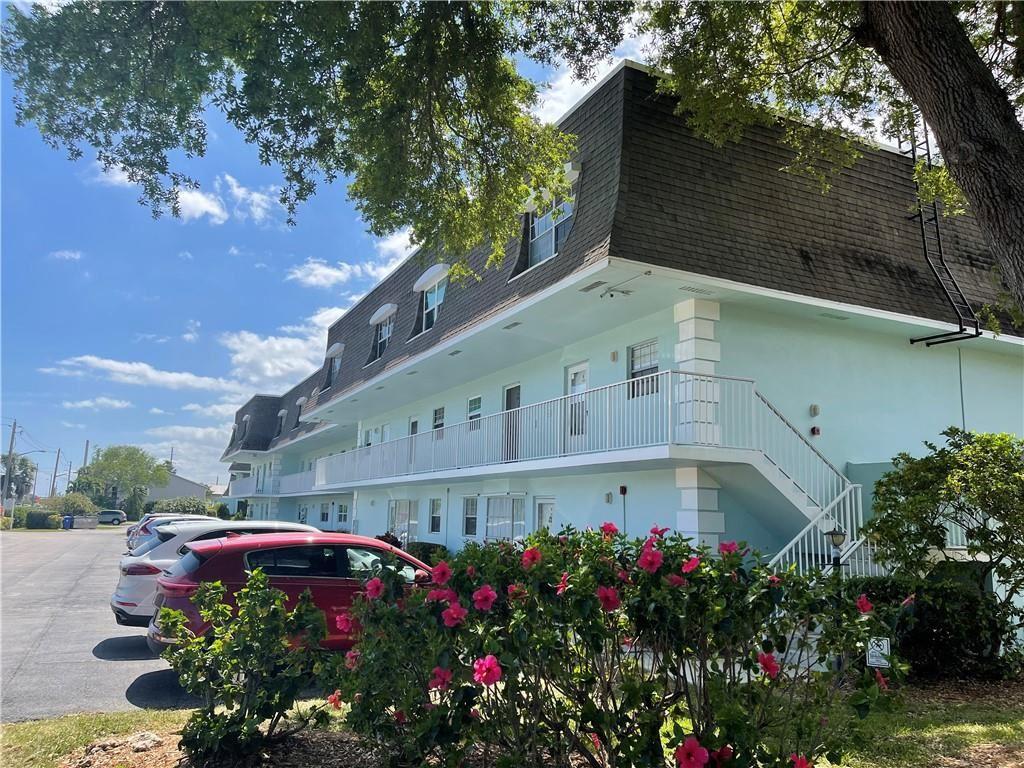 1901 Indian River Boulevard #C205, Vero Beach, FL 32960 - #: 246687