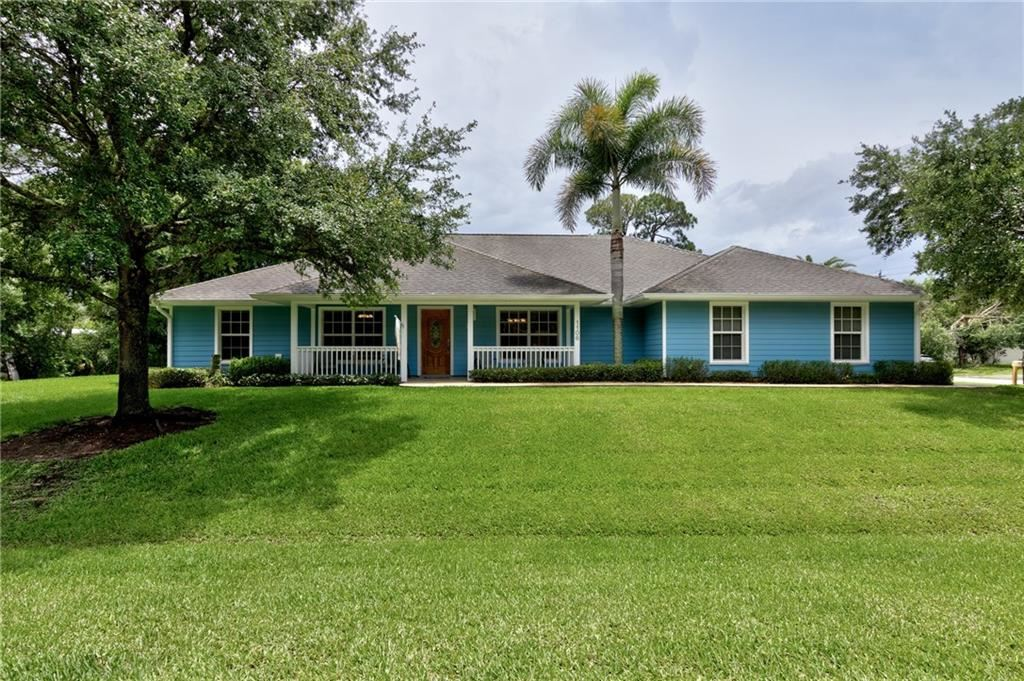 1106 34th Avenue SW, Vero Beach, FL 32968 - #: 232688