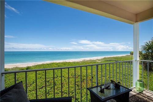 Photo of 2245 N Southwinds Boulevard #301, Vero Beach, FL 32963 (MLS # 235690)