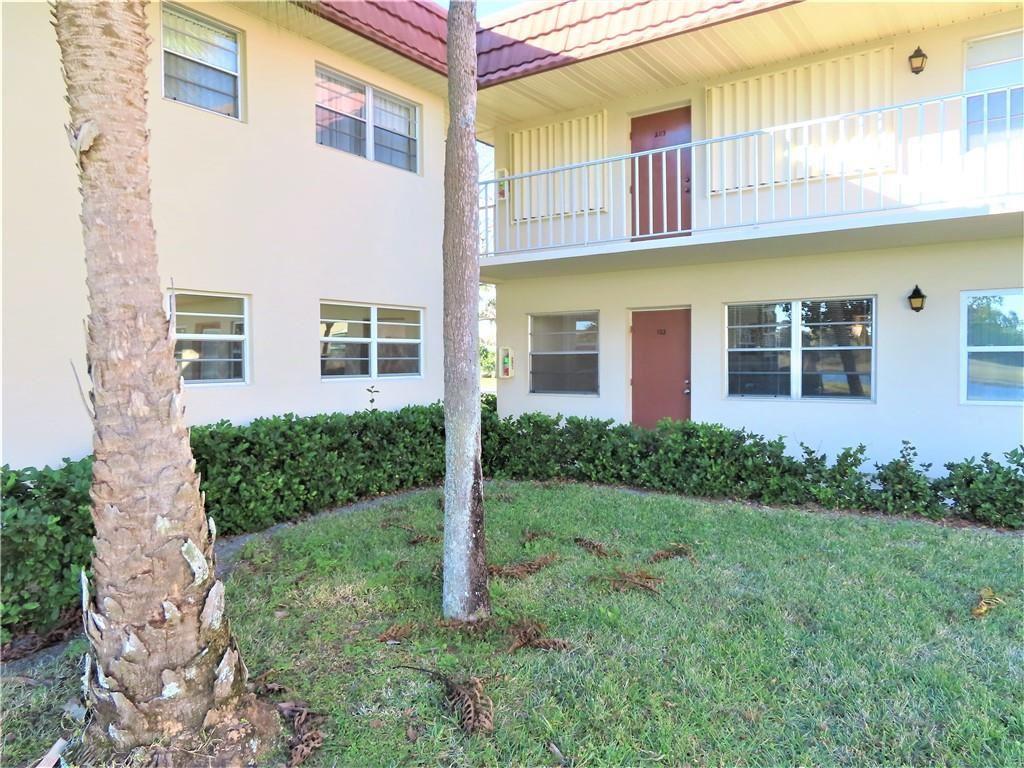 31 Vista Gardens Trail #103, Vero Beach, FL 32962 - #: 240690