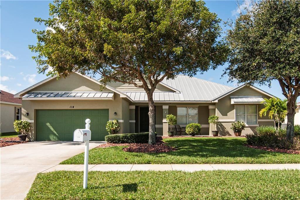 114 Salazar Lane, Sebastian, FL 32958 - #: 230691