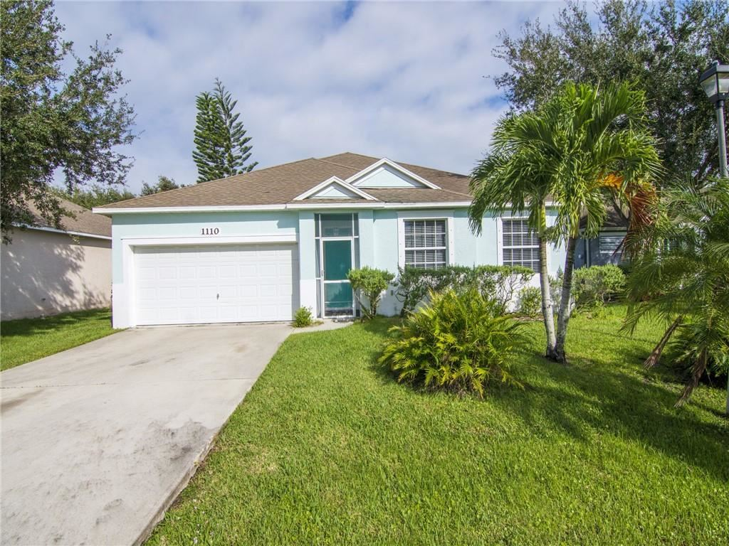 1110 8th Place, Vero Beach, FL 32960 - #: 237691