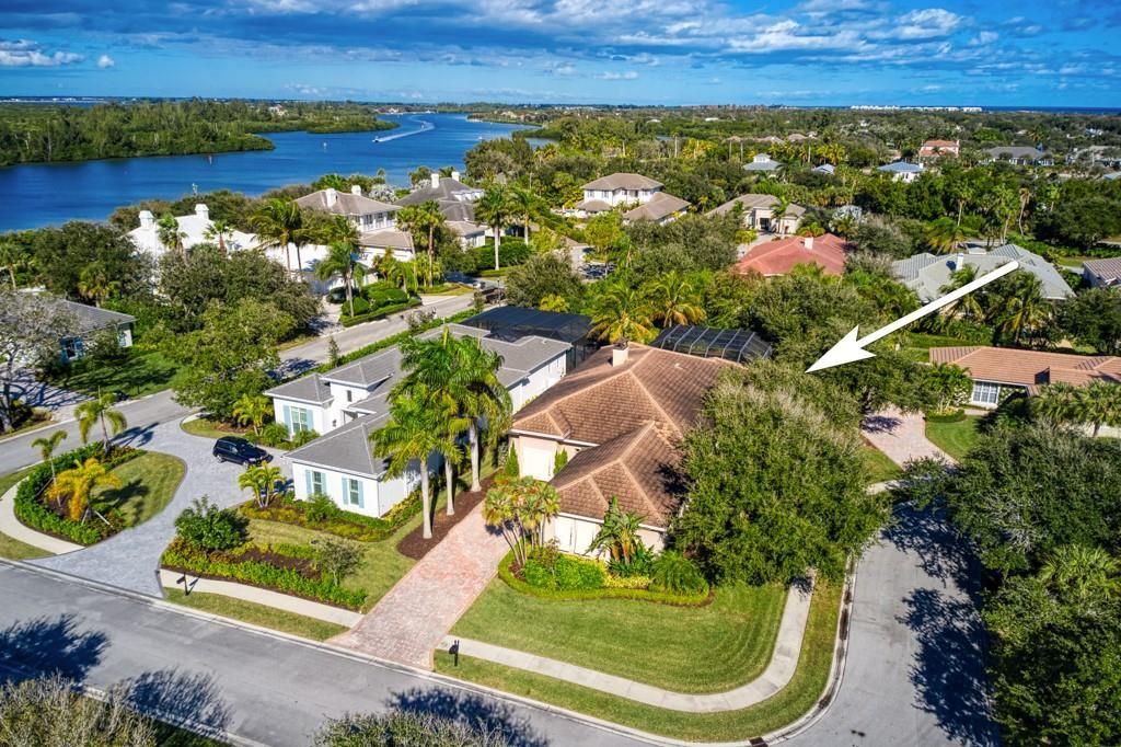 1316 Lake Bend Court, Vero Beach, FL 32963 - #: 239695