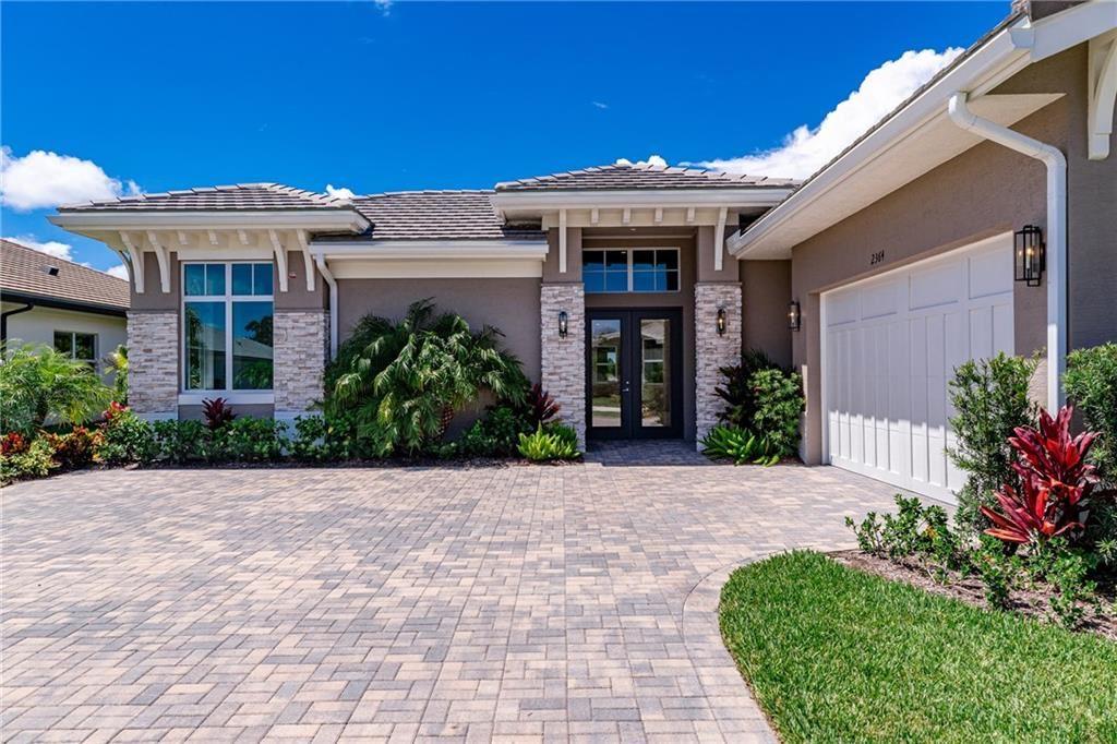 2364 Grand Harbor Reserve Square, Vero Beach, FL 32967 - #: 217700