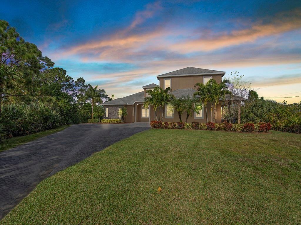 4762 Blossom Ridge Place, Grant Valkaria, FL 32949 - MLS#: 229700