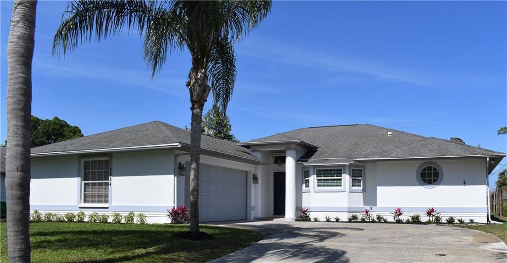 1534 Quiescent Lane, Sebastian, FL 32958 - #: 242702