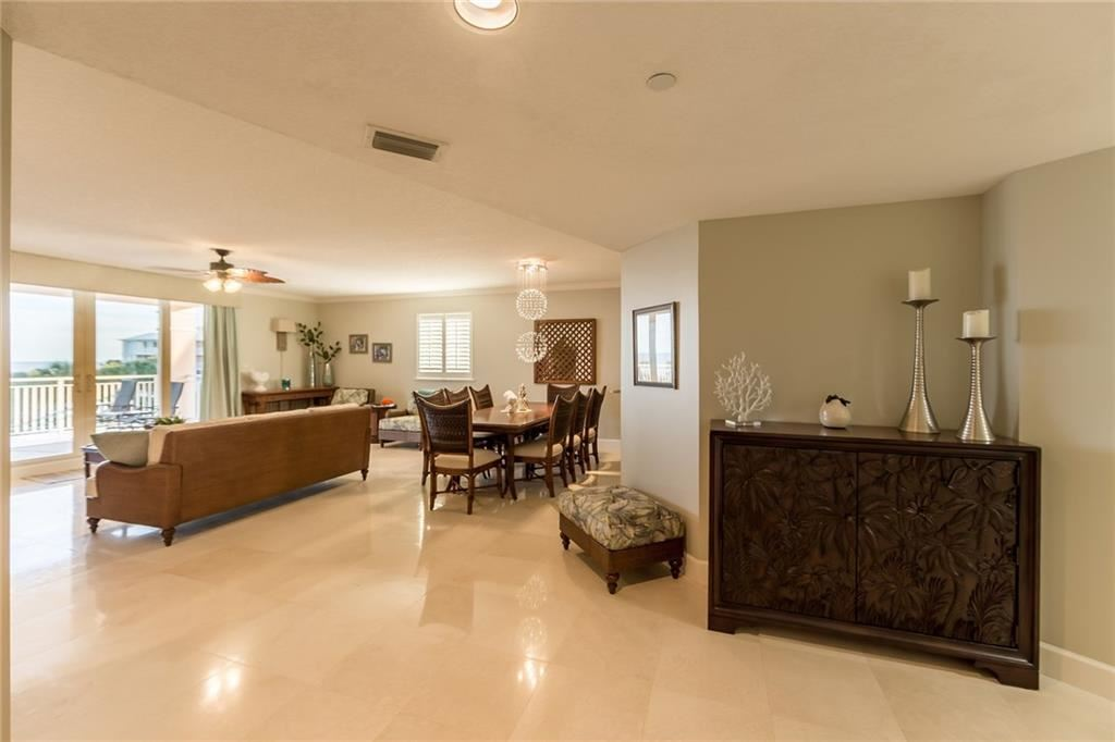 8876 N Sea Oaks Way #406, Vero Beach, FL 32963 - #: 227703