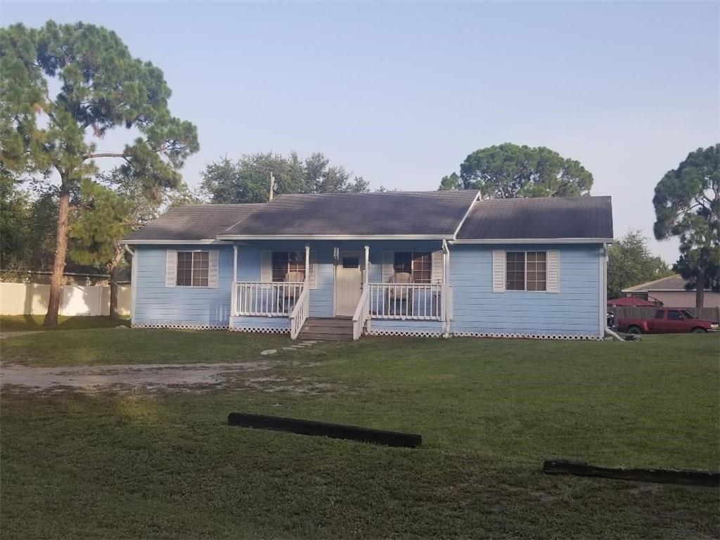 10595 88th Street, Vero Beach, FL 32967 - #: 233703