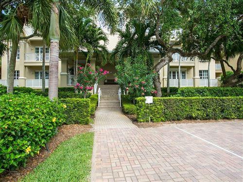 Photo of 104 Island Plantation Terrace #204, Vero Beach, FL 32963 (MLS # 234708)