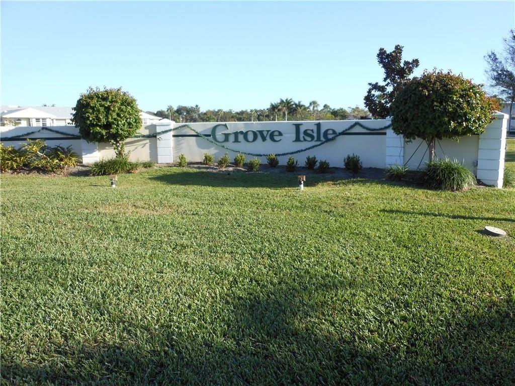 455 Grove Isle Circle #455, Vero Beach, FL 32962 - #: 239708