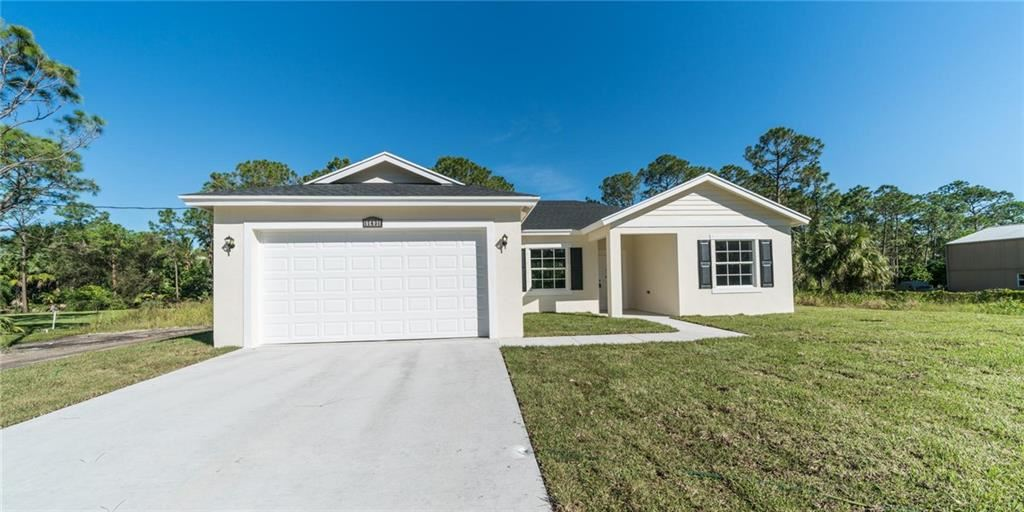 2084 Bridgehampton Terrace, Vero Beach, FL 32966 - #: 241709