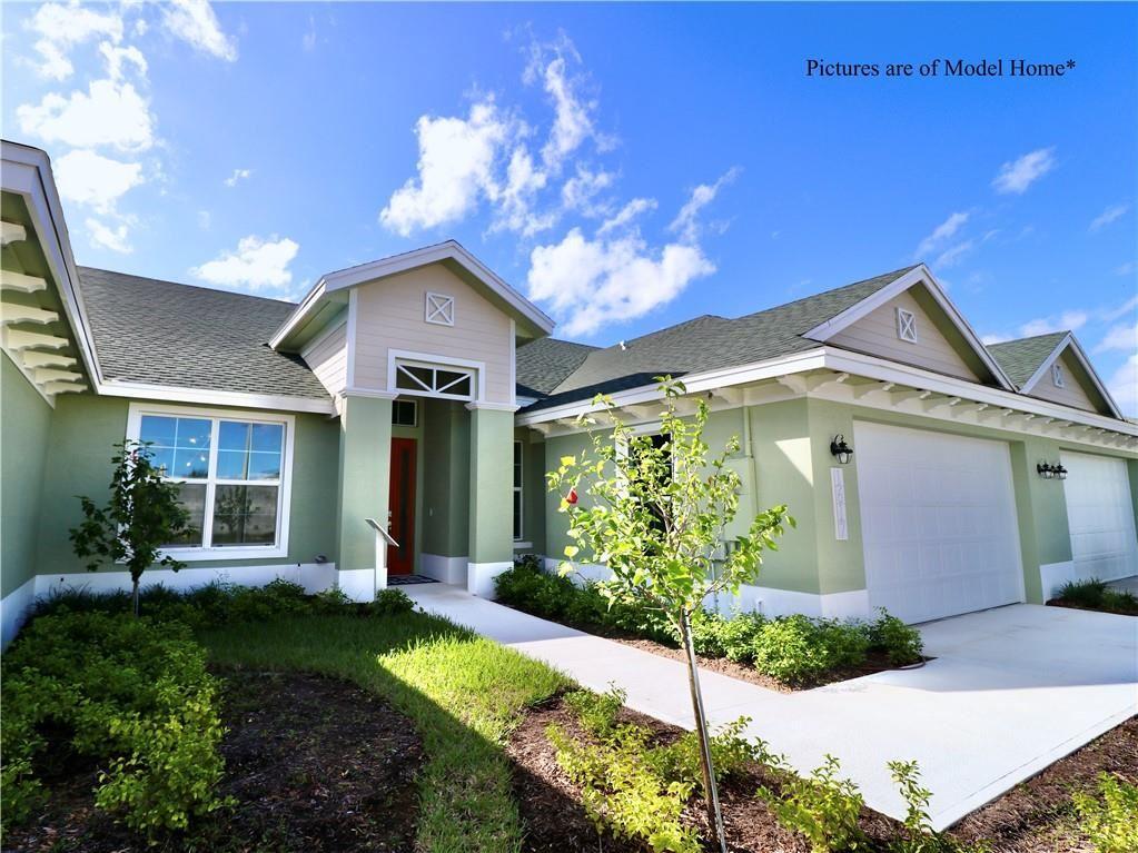 4307 Baseline Drive, Vero Beach, FL 32967 - #: 237711