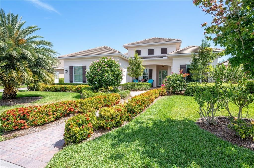 1097 River Wind Circle, Vero Beach, FL 32967 - #: 242711