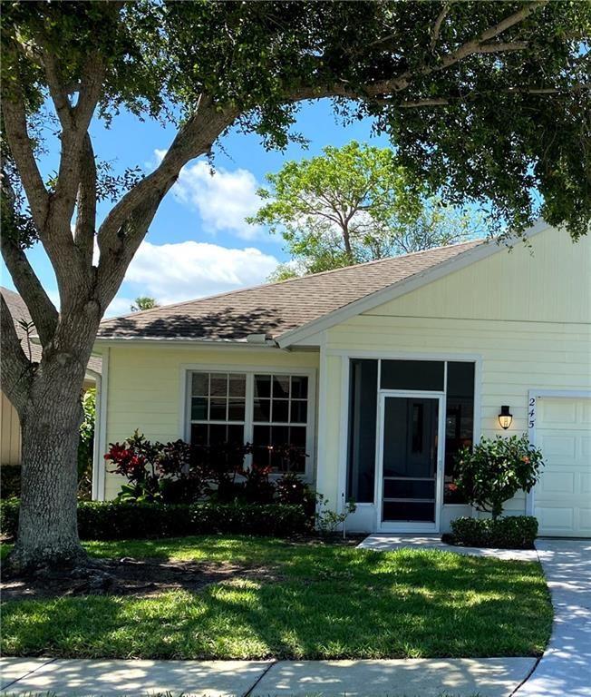 245 Hawthorne Lane, Vero Beach, FL 32962 - #: 244711