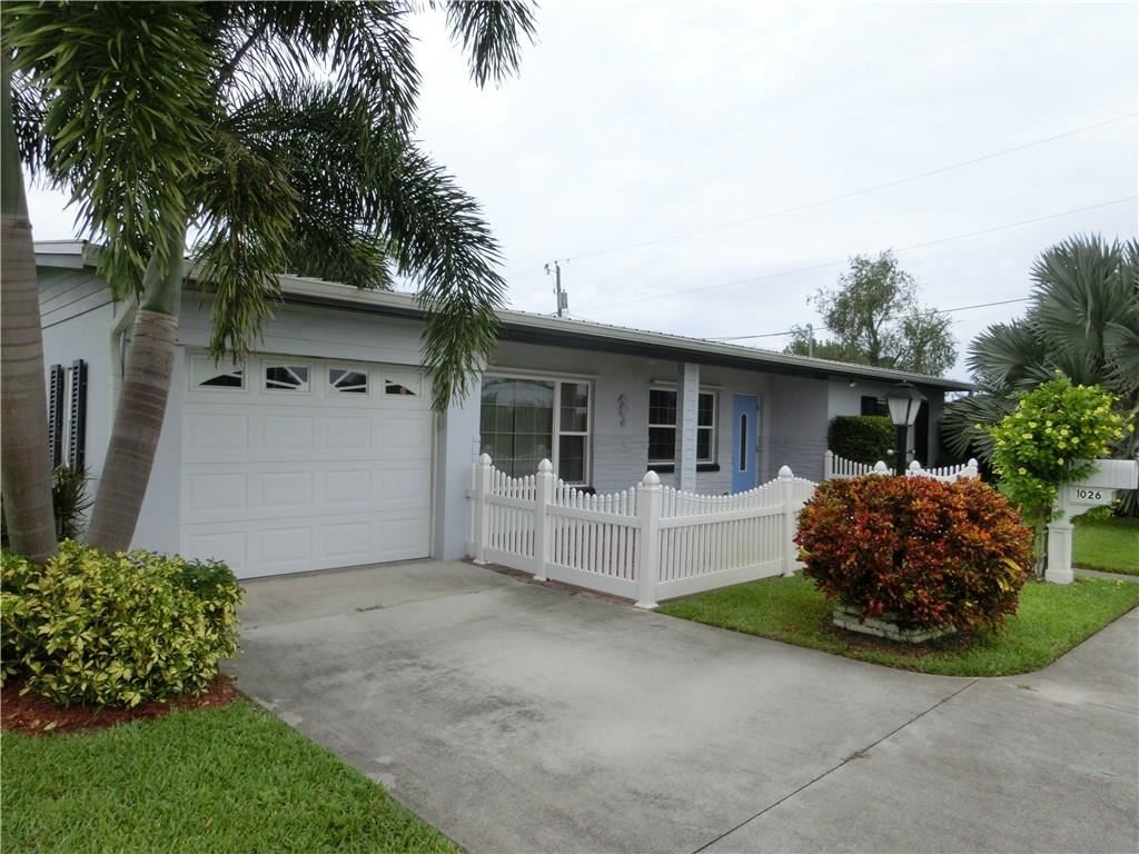 1026 8th Street, Vero Beach, FL 32962 - #: 235712