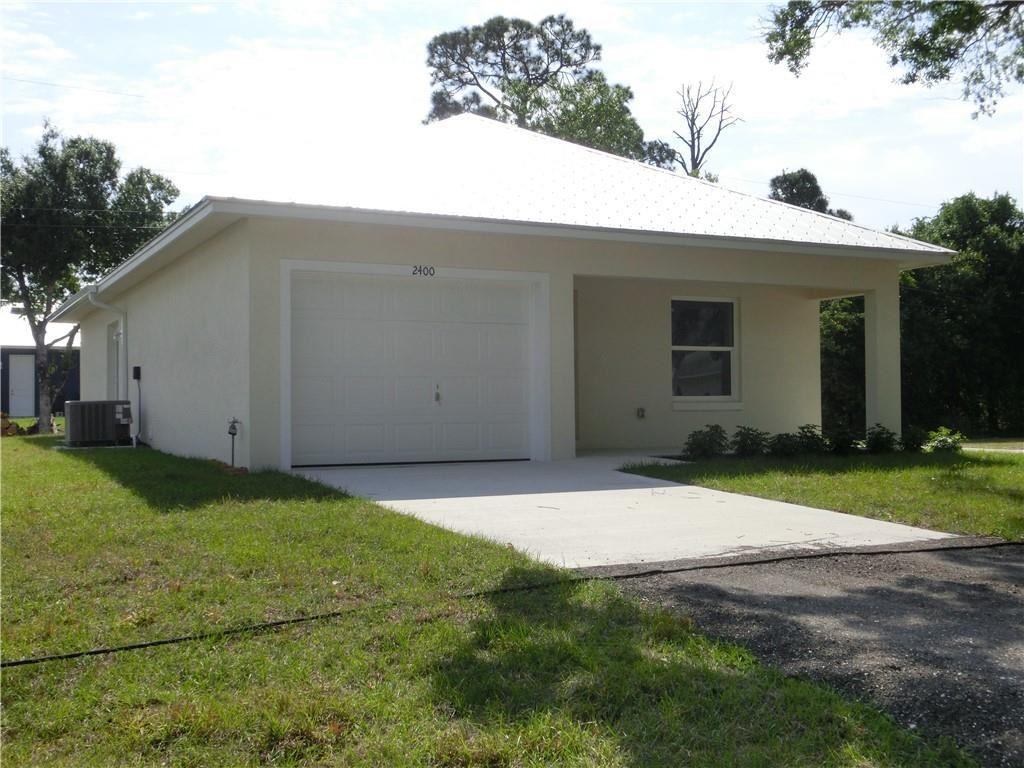 2400 89th Drive, Vero Beach, FL 32966 - #: 242717