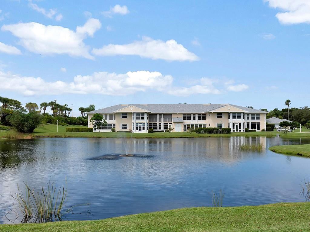 159 Grove Isle Circle #159, Vero Beach, FL 32962 - #: 246718