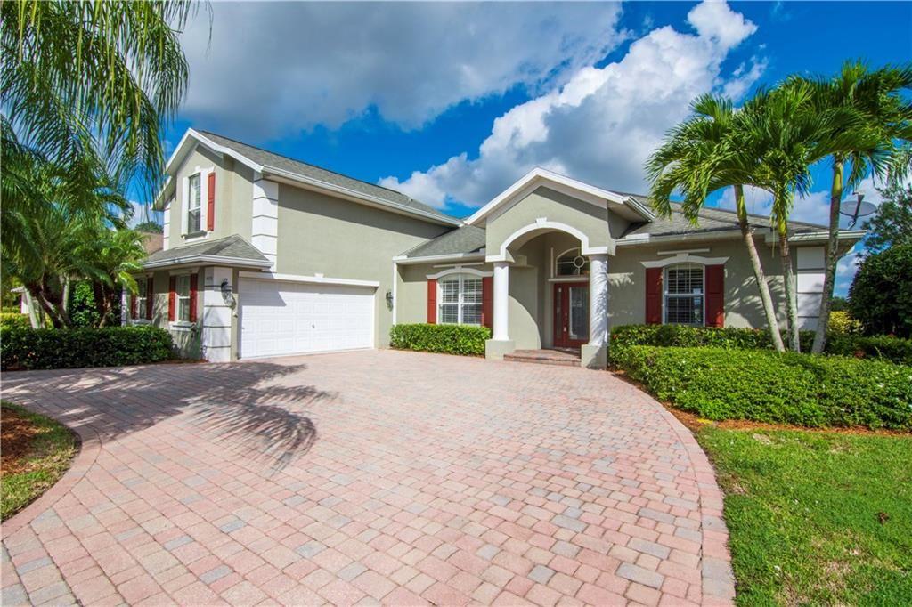 4470 6th Place SW, Vero Beach, FL 32968 - #: 236720