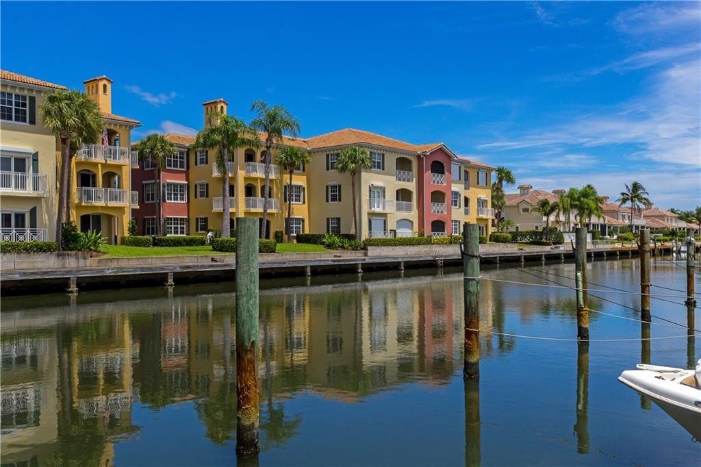 5540 N Harbor Village Drive #304, Vero Beach, FL 32967 - #: 243724