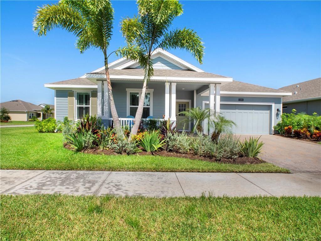 3390 Wild Banyan Way, Vero Beach, FL 32966 - #: 245724