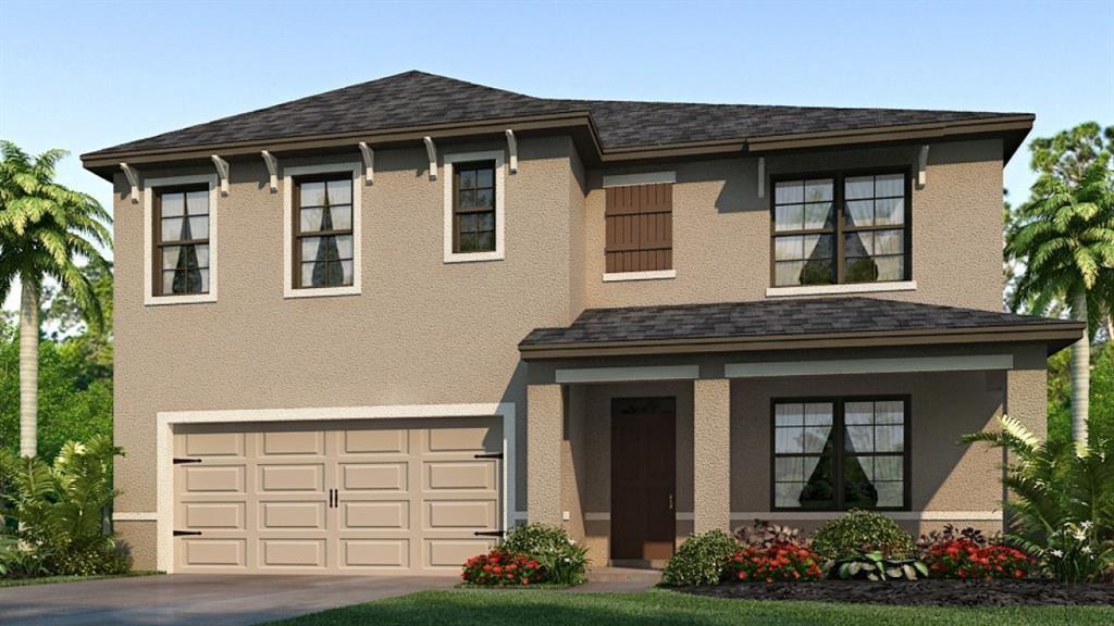 4114 Keeson Circle, Vero Beach, FL 32967 - #: 235725