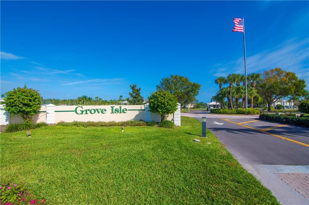 379 Grove Isle Circle #379, Vero Beach, FL 32962 - #: 233729
