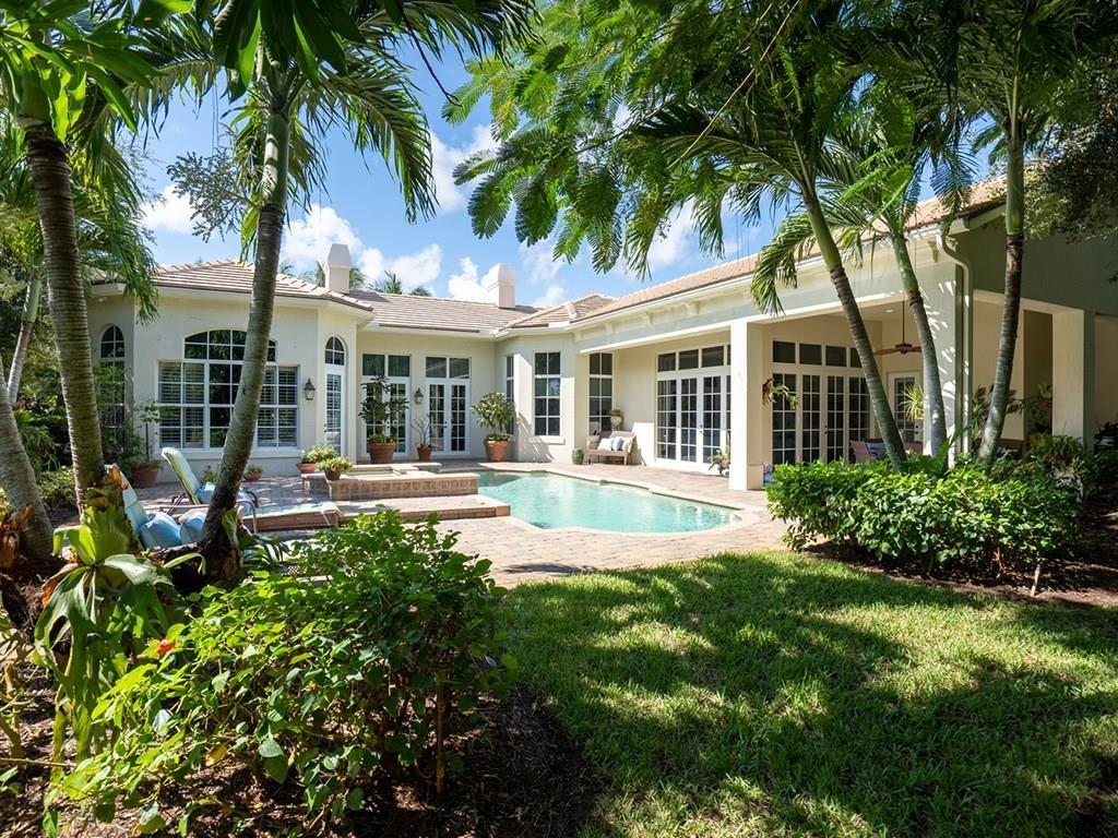 1200 Isla Verde Square, Vero Beach, FL 32963 - #: 236729