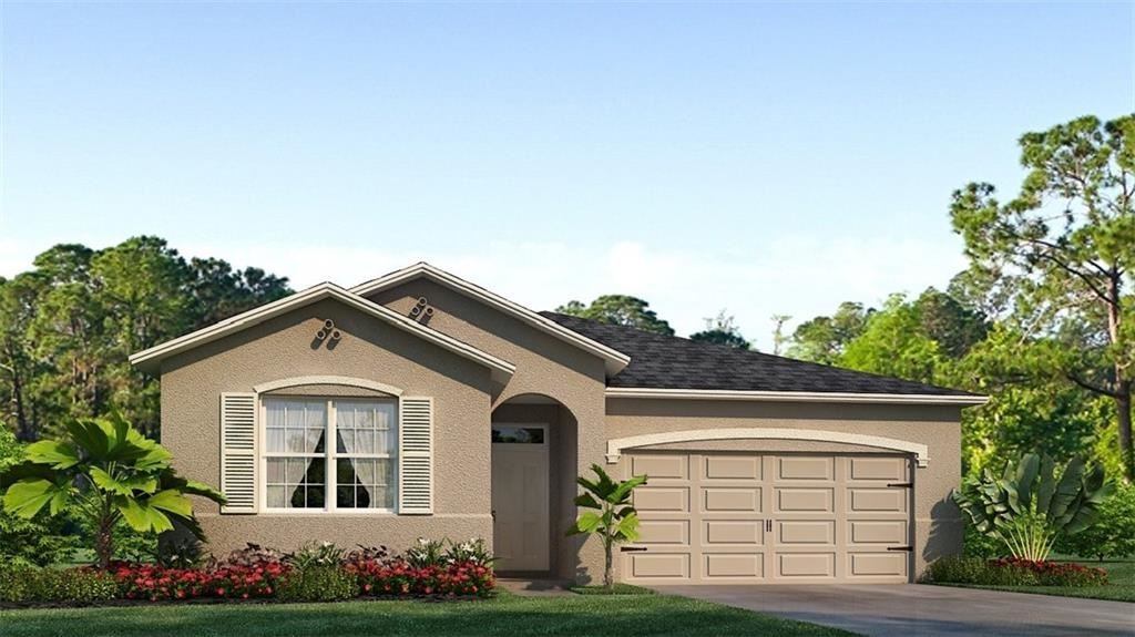 2533 Crowned Eagle Circle, Vero Beach, FL 32962 - #: 233730