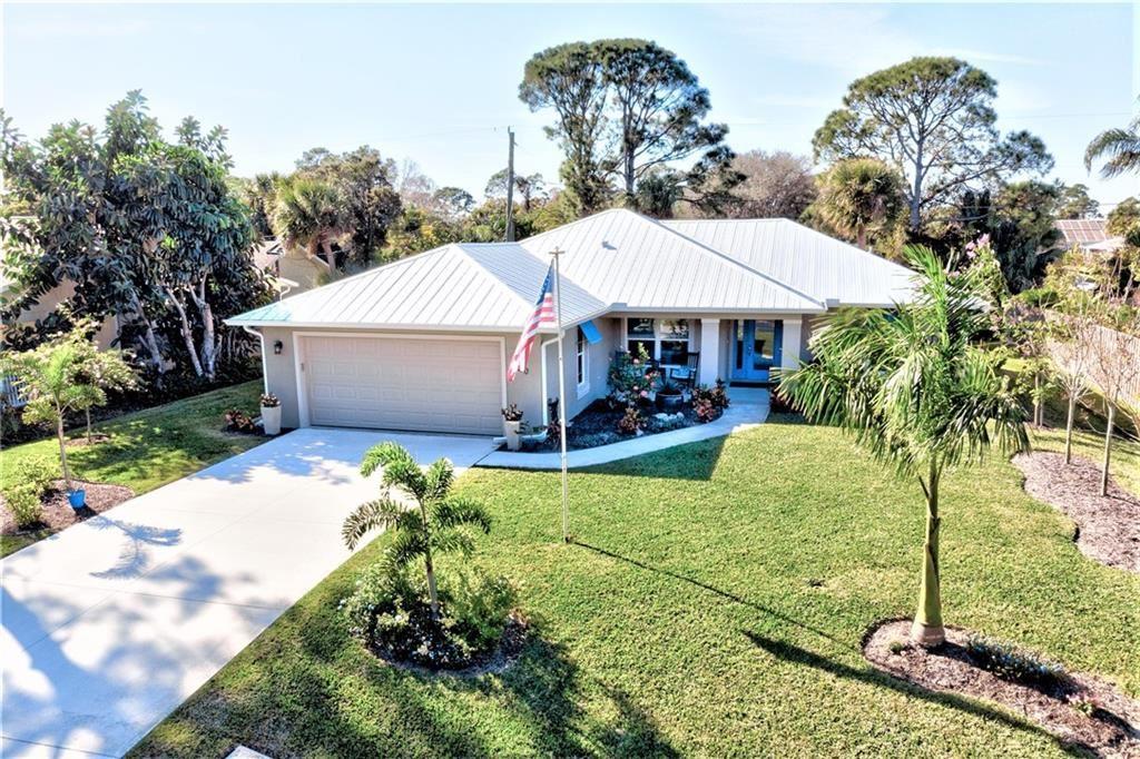 190 Royal Palm Street, Sebastian, FL 32958 - #: 239730