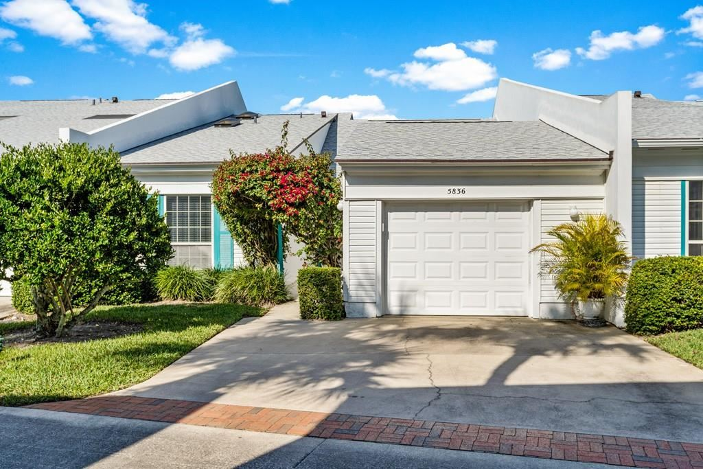 5836 Highway A1a #28, Indian River Shores, FL 32963 - #: 239731