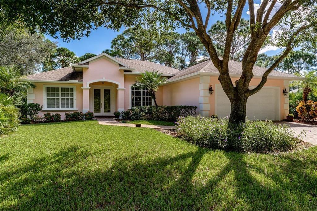 6710 49th Court, Vero Beach, FL 32967 - #: 236733