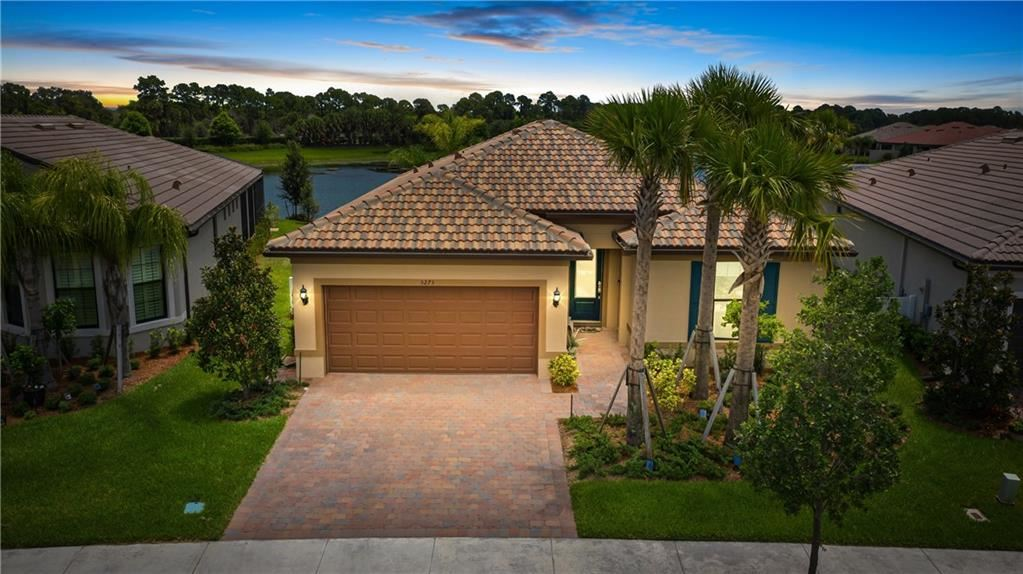 5275 Turtle Creek Circle, Vero Beach, FL 32967 - #: 233734