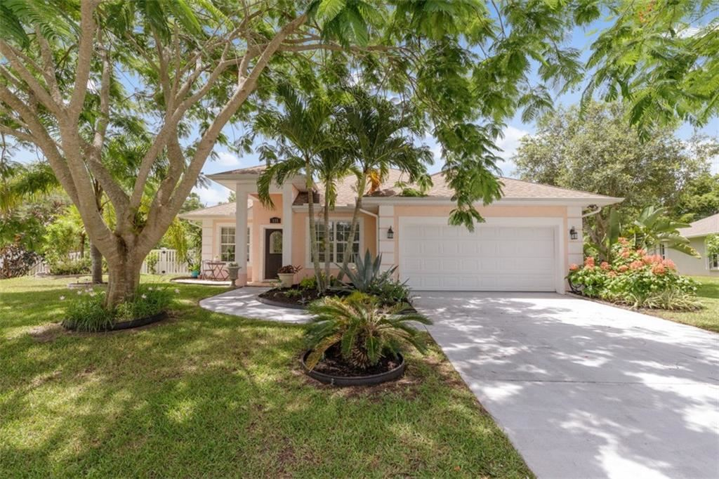 135 Aldea Drive, Sebastian, FL 32958 - #: 233735