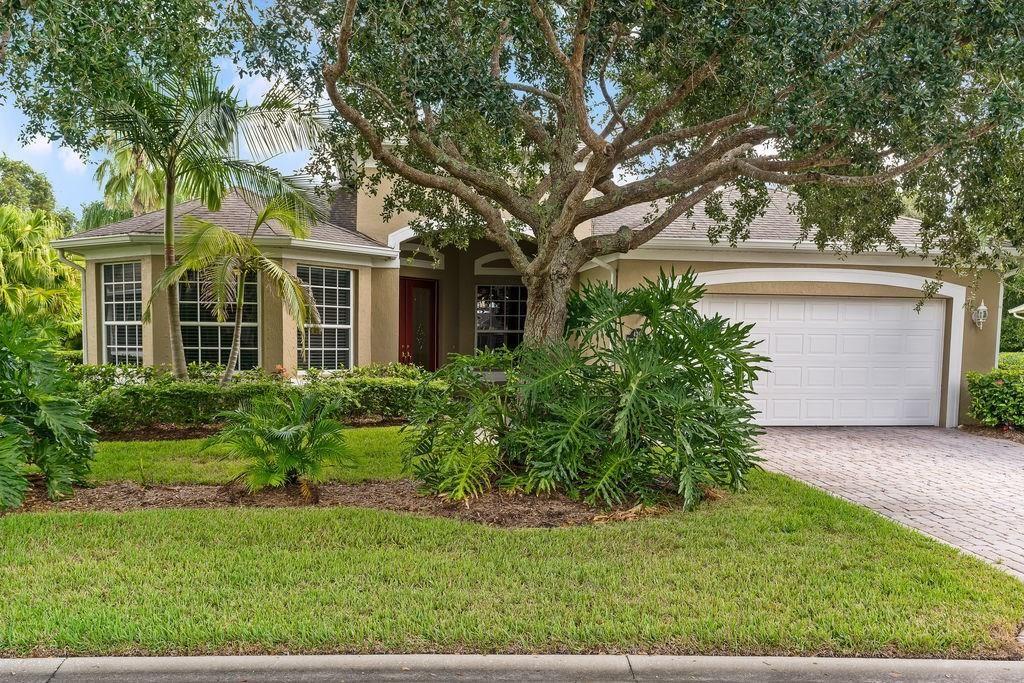 4201 Abington Woods Circle, Vero Beach, FL 32967 - #: 235738