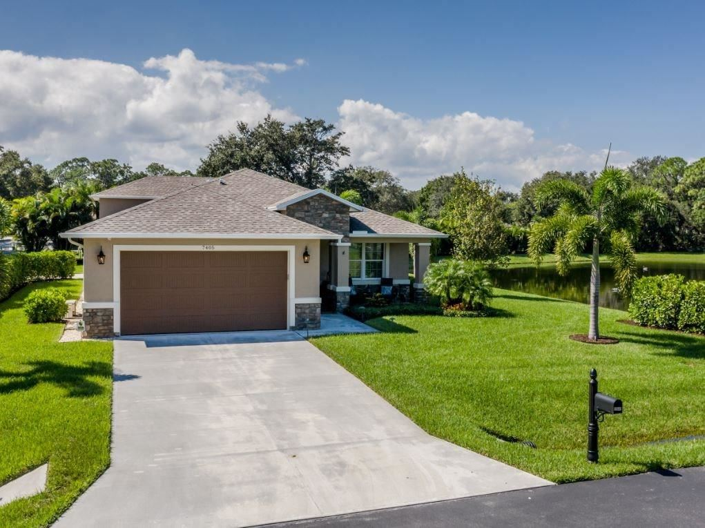 7405 36th Court, Vero Beach, FL 32967 - #: 236738