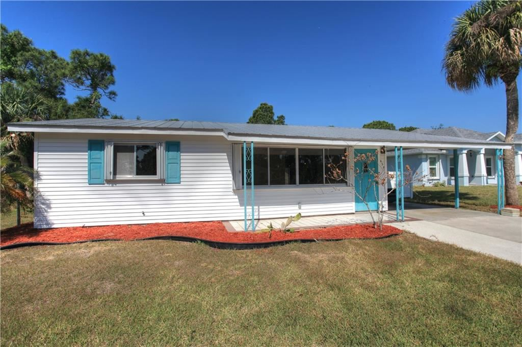 454 Banyan Street, Sebastian, FL 32958 - #: 242740