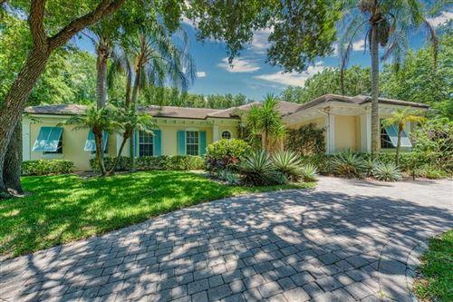 Photo of 40 Southampton Terrace, Vero Beach, FL 32963 (MLS # 232743)