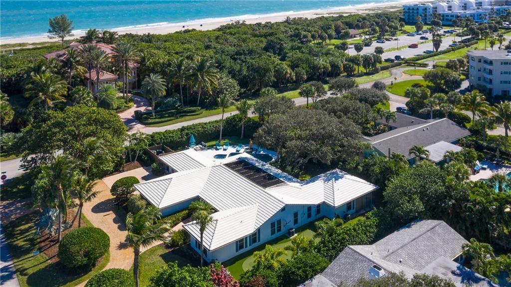 986 Seagrape Lane, Vero Beach, FL 32963 - #: 228743