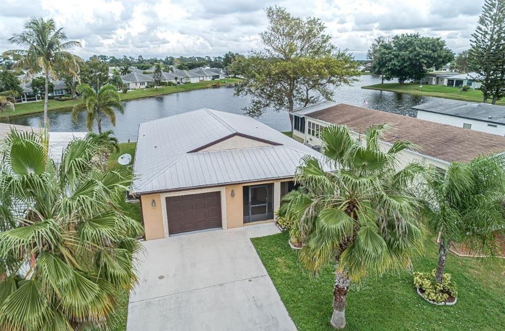 6608 Spanish Lakes Boulevard, Fort Pierce, FL 34951 - #: 236744