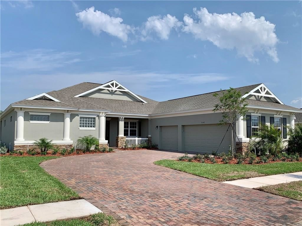 7147 East Village Square, Vero Beach, FL 32966 - #: 230745