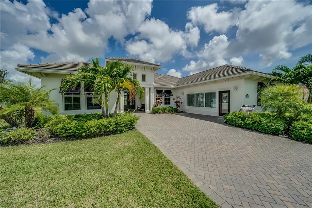 4520 Jacqueline Manor SW, Vero Beach, FL 32968 - #: 232745