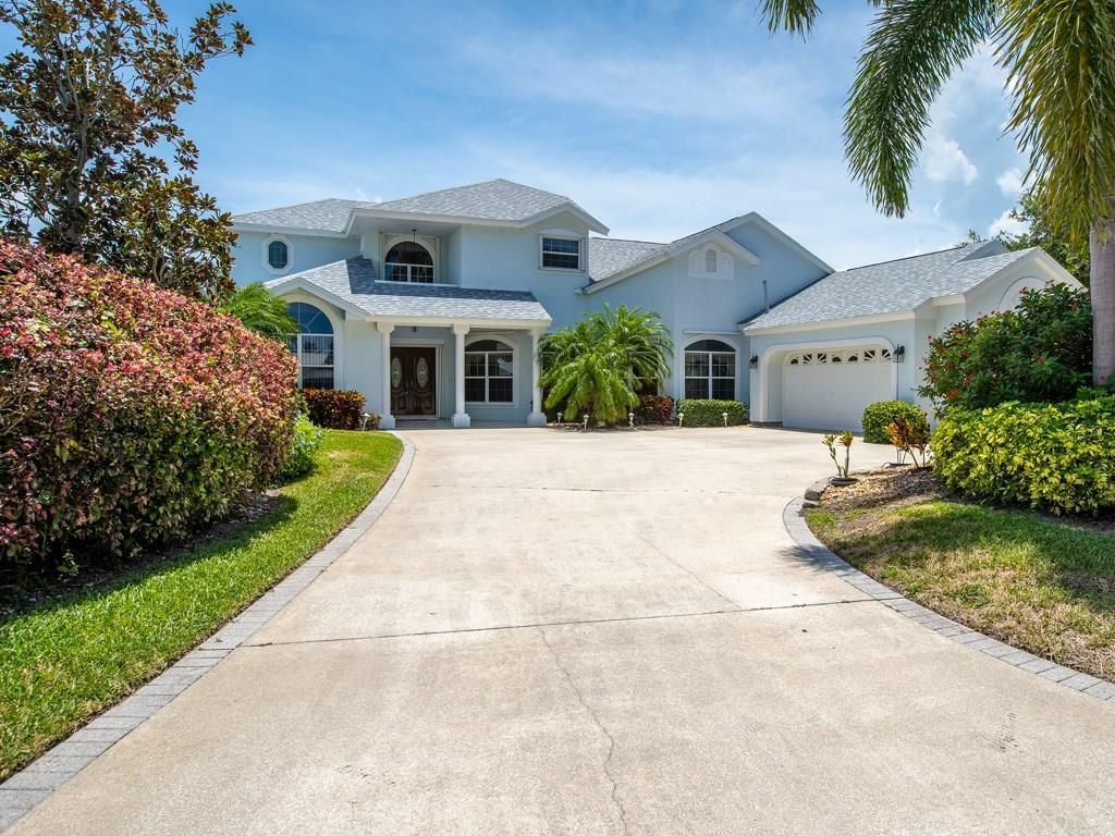 8 Cache Cay Drive, Vero Beach, FL 32963 - #: 233745