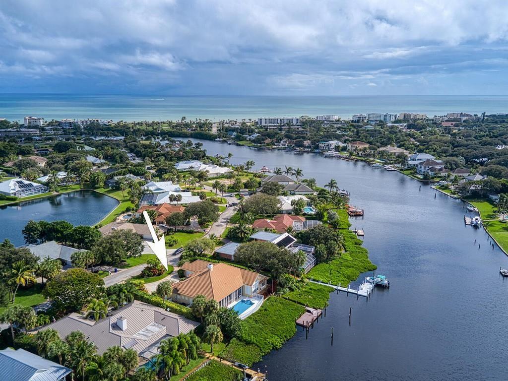 105 Cache Cay Drive, Vero Beach, FL 32963 - #: 238745