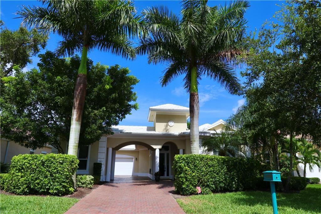 1105 River Wind Circle, Vero Beach, FL 32967 - #: 235746