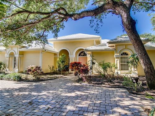 Photo of 130 Seaside Trail, Indian River Shores, FL 32963 (MLS # 219748)