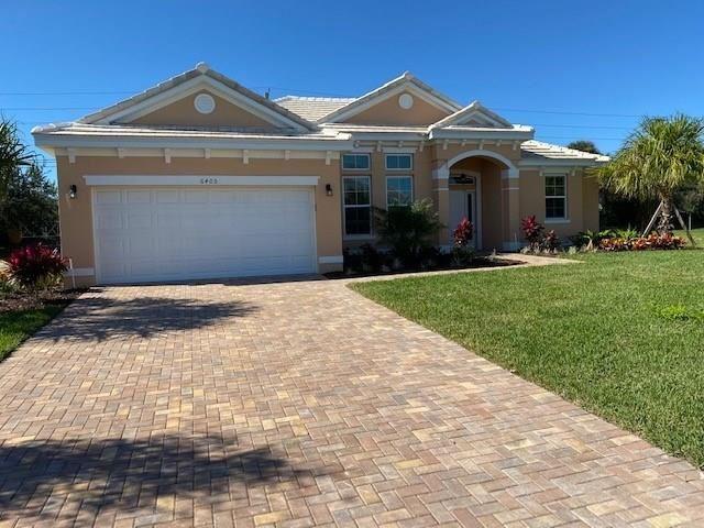 6405 Monserrat Drive, Vero Beach, FL 32967 - #: 227749